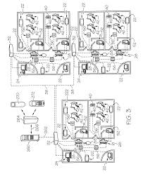 Patent us8598995 distributed healthcare munication system
