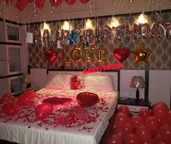 44 romantic anniversary decorations