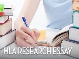 mla research essay brave writer class title