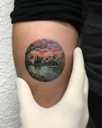 Pin By Best Tattoos On Sea Tattoo тату