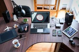 computer, working, office, business, technology, work, laptop, internet,  desk, working on computer, corporate | Pikist