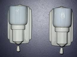 vintage bathroom lighting vintage bathroom light fixture vintage porcelain wall light fixtures vintage style bathroom lighting