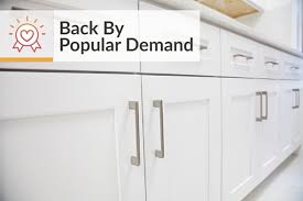 kitchen cabinet options install