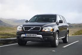 2003 volvo xc90 interior. volvo xc90 2006 road test 2003 xc90 interior