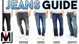 Levis Mens Jeans Style Chart Suggestions 21 Versatile What Style Of Levis Should I Wear 2019