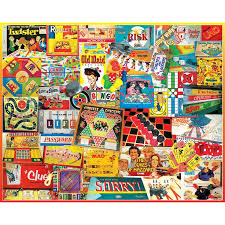 68 best Puzzles images on Pinterest | Puzzles, 1000 piece jigsaw ...