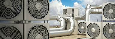 Heating Air Conditioning And Refrigeration Mechanics And Installers Al Hashimy International Group Co Hvac