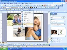 how to create a birthday card on microsoft word creating custom greeting cards for mother s day graduation