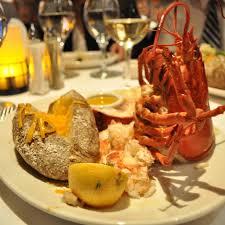 Chart House Restaurant Boston Boston Ma Opentable