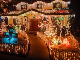 Amazing Christmas Lights On Houses The Most Extravagant Christmas House Lights From All Over