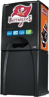 Home Soda Vending Machine Beauteous Small Beverage Vending Machine For Your Home The Gadgeteer Www