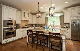 Inspiring Traditional Kitchen Ideas Alluring Home Interior Designing