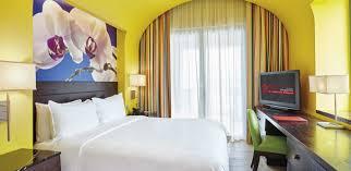 equarius hotela deluxe room. Resorts World Sentosa Festive Hotel Equarius Hotela Deluxe Room