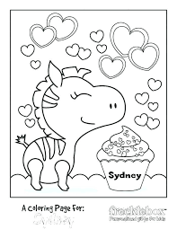 Coloring Pages For Your Kids