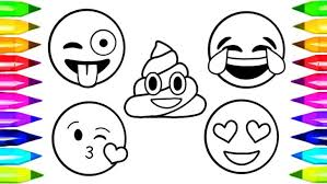 Coloring Pages Emoji Free Coloring Pages Awesome Printable