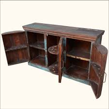 reclaimed wine barrel furniture rustic wood wine cabinet bar arched napa valley wine barrel table