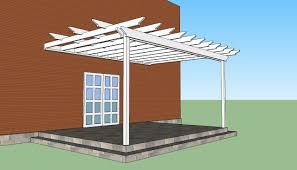 plans build a pergola attached to house pdf plan cabinet for