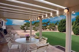 patio cover lighting ideas. Solid Patio Covers And Covered Carports Best Design Ideas Cover Lighting H