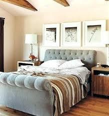 Headboards Tufted Sleigh Headboard Diy Upholstered Sleigh Bed