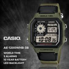 <b>Men's Digital Wristwatches</b> for sale | Shop with Afterpay | eBay