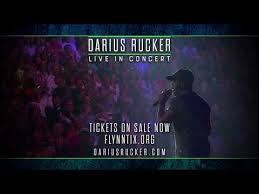 Champlain Valley Fair Concert Seating Chart Darius Rucker Fri August 28th Champlain Valley Fair