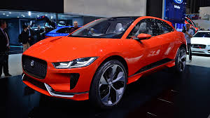 2018 jaguar concept. interesting jaguar the batteries anchor the car with two electric motors one at each axle  jaguar says range of ipace is estimated 220 miles throughout 2018 jaguar concept s