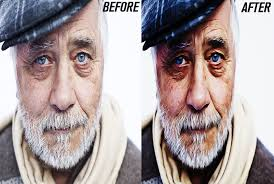 i will convert your 3 images to oil painting gift