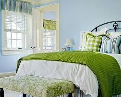 traditional bedroom ideas green. Modren Green Blue And Green Decor Bedroom Decorating Ideas Fair  Traditional Inside Traditional Bedroom Ideas Green D