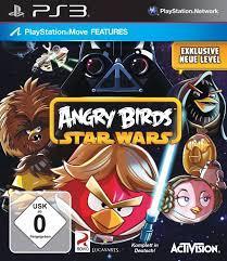 Angry Birds Star Wars im Test - Möge der Vogel mit dir sein!