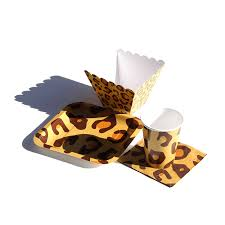 Leopard Print Party Decorations Leopard Print Party Cups Cheetah Print Party Supplies