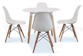 great small round table and chairs for any size family small round table with