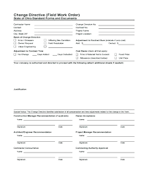 Maintenance Work Order Form Extraordinary Simple Work Order Template Namhoian