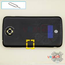 How to disassemble Acer Liquid S2 S520 ...