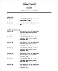 Resume Formats Free Awesome 48 Resume Formats PDF DOC Free Premium Templates