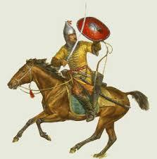 Куликовская битва Однако в том же самом 1359 году был убит двенадцатый хан Золотой Орды Бердыбек Занявший его место самозванец Кульпа продержался в Сарае пять месяцев и был