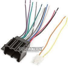 wire harnesses ebay ck whgm2 at Car Stereo Wiring Harness Cf Whgm2