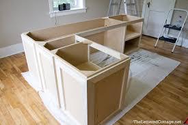 Marvelous Diy Home Office Desk Plans 5 Unique Styles  Ciofilm.com