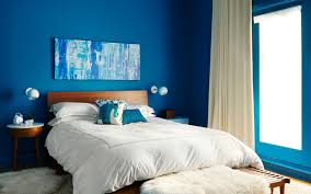 Orlando's Obsessions: Monochromatic Bedrooms