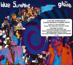 <b>Glove</b> - <b>Blue Sunshine</b> [Deluxe Edition] (CD) - Amoeba Music