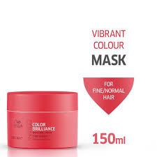 <b>Wella Professionals INVIGO Color</b> Brilliance Mask: Buy Wella ...