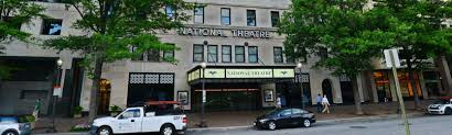 National Theatre Tickets And Seating Chart