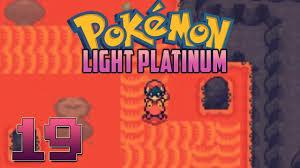 How To Get Lava Surf In Light Platinum Lets Play Pokemon Light Platinum Part 19 Lava Surf