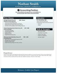 Mot Best Word Resume Template Download Free Ms And Collateral Design ...