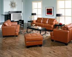 Leather Sofa Set For Living Room Tan Leather Sofa Saveemail 3 Seat Tan Leather Sofa By Stouby