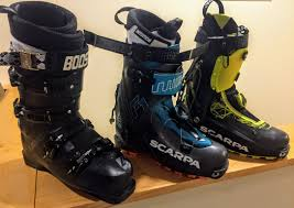 Super Light Ski Boots D I Y Boot Fitting Part 1 Choosing The Right Ski Boots
