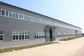 Steel Walkway Design Hot Item New Design Of Standard Steel Structure Warehouse With Low Cost