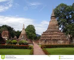 Ideas   thai house plansGuest house plans  Thai Temples Royalty Free