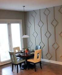 Beautiful Dining Room Paint Ideas With Accent Wall Hey Really Something Else Seeking A Sophisticated Inside Decor