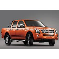 China 2WD 4WD Double Cabin SY1028 Mini Pickup Trucks for Sale on ...