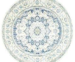 10 foot round rug round area